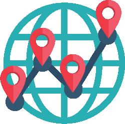 Icono conectado en tiempo real