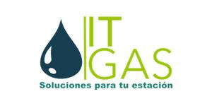 It gas logo partner Tanger Cg